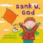 Lois Rock, Lois Smith - Dank U God