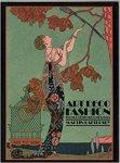 Martin Battersby - Art deco fashion French Designers 1908-1925