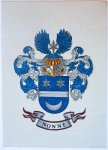 - Wapenkaart/Coat of Arms Nonne.