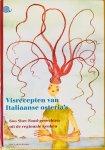 Meerman, Jacques. (Vert.) - Visrecepten van Italiaanse osteria's. 600 Slow Food-gerechten uit de regionale keuken.