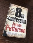 James Patterson - 8th Confession