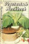Baker Ivan  Vertaald door P.. Moody-Kroger - Vegetarisch kookboek [Pocket ]