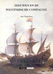 Roos, Doeke - Zeeuwen en de Westindische Compagnie (1621-1674)