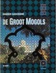 Bamber Gascoigne - de Groot Mogols