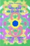 Rossbach, Gaby - Visuele meditaties; een handleiding met meditatie-thema's voor totale ontspanning en het in harmonie brengen van ademhaling, aura- en chakra-energie
