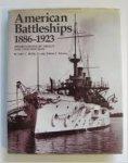 Reilly, John C., Scheina Robert L. - Amercan battleships 1886-1923. Predreadnought design and construction