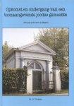 Derksen, Dr. S.C. - Opkomst en ondergang van een toonaangevende joodse gemeente (250 jaar joods leven in Meppel)