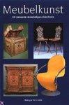 Annigje C.H. Hofstede - Meubelkunst