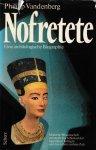 Vandenberg, Philip - Nofretete, Eine archaologische Biographie