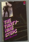 Buchan, John - The thirty-nine steps