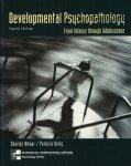 Wenar, Charles & Patricia Kerig - DEVELOPMENTAL PSYCHOPATHOLOGY - FROM INFANCY THROUGH ADOLESCENCE