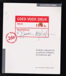Vossen, M. / Mombaerts - Goed voor druk - Grafische communicatie