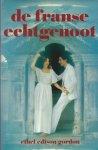 Gordon, Ethel Edison - DE FRANSE ECHTGENOOT
