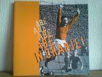 Albert van Keimpema - Abe Lenstra ,Abe in Oranje,voetbal
