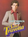 MUNSHOWER, SUZANNE - John Travolta over John Travolta (van o.a. de films Saturday Night Fever en Grease)