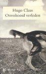 Claus, H. - Onvoltooid verleden / druk 1