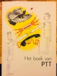 Zwart, Piet - Het boek van PTT