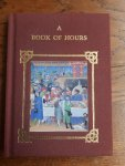 TOLLEY, DR T - A Book of Hours