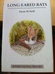 Swift, Susan M - Long-eared Bats
