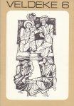- Veldeke tijdschrift voor Limburgse volkscultuur Jaargang 63 - 1988 nummer 6