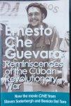 Guevara, Ernesto. Che. Preface Aleida Guevara. - Reminiscences of the Cuban Revolutionary War. Authorized Edition.