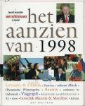 Aanzien van - Han van Bree (samenstelling) - HET AANZIEN VAN HET JAAR 1998 - TWAALF MAANDEN WERELDNIEUWS IN BEELD