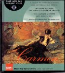 (ds1344) - Carmen ( met 2 cd's)
