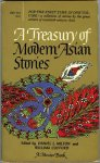 Clifford, William and Daniel L Milton - A treasury of modern Asian stories