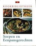 KAPPERT, Inge - Soepen en eenpansgerechten (Kookbibliotheek)