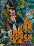 Bormann, Beatrice von ; Erling, Katharina, Bonnefoit, Régine - Oskar Kokoschka : portraits of people and animals (English edition)