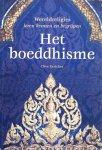 Erricker, Clive - Het boeddhisme; wereldreligies leren kennen en begrijpen