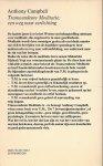 Campbell. Anthony - TRANSCENDENTE MEDITATIE: EEN WEG NAAR VERLICHTING - DE LEER VAN MAHARISHI MAHESH YOGI EN DE WERKING VAN T.M.