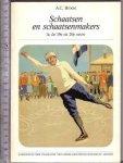 Broere - Schaatsen en schaatsenmakers 19e 20e eeuw
