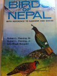 Fleming, RL Sr & Jr - Birds of Nepal - with reference to Kashmir and Sikkim