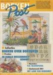 Veer, Janneke van der (redactie) - Boekenpost nr. 52, jaargang 9, maart/april 2001