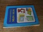 Briels, Jo - Kleuterprentenboek Mijn huis