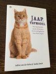 Helm, Sabine van der, Smith, Saskia - Jaap, topmodel / hoe mijn kat zijn eerste rol kreeg en ik een castingbureau voor dieren begon