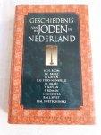 Blom, J.C. H. - Geschiedenis van de joden in Nederland