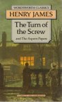 James, Henry - Turn of the Screw & The Aspern Papers