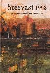 Diverse auteurs - Steevast 1998  Jaaruitgave van Vereniging Oud Enkhuizen  Gebonden harde omslag.