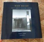 Kempen, Ric van  Fotografie Fonk, Hans - Dick Beijers tuinkunst - Garden Art - L ' Art du Jardin - Gartenkunst