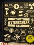 Hassebroek, Henny, Kouwenberg, Lenny - Het grote Wetenschapsboek / grote ideeën eenvoudig uitgelegd