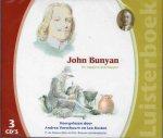 Zeeuw, P. de - John Bunyan. De dappere ketellapper - Luisterboek