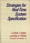 Hatley, Derek J / Pirnhai, Imtiaz - Strategies for real-time system specification