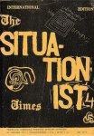 Jong, Jacqueline de [editor] - [Overdruk / offprint] The situationst times 4.
