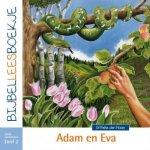 Haan de Ditteke - Adam en Eva