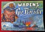 Kuhn, Pieter - 56ste deel Kapitein Rob- Wapens voor de Rio Florida