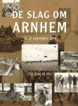 Clark, Lloyd - De Slag om Arnhem 17-21 september 1944 (Een brug te ver), 176 pag. softcover, gave staat