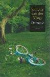Simone van der Vlugt - De reünie