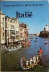 Lekturama - Italië (Grote reis-encyclopedie van Europa)